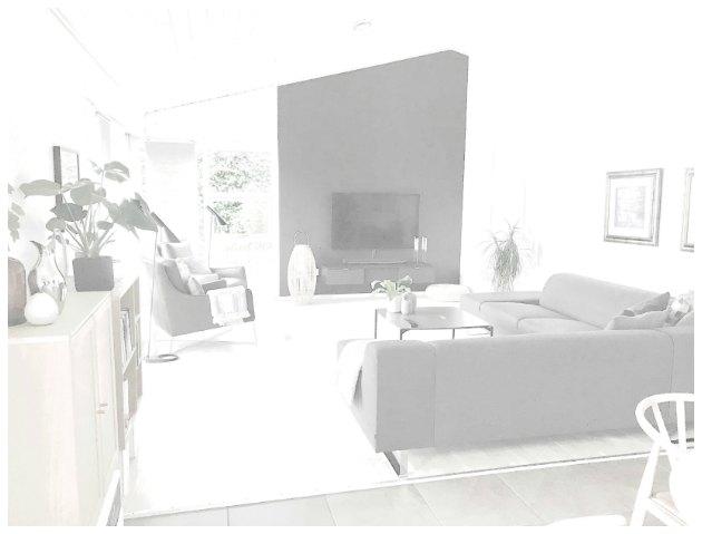 tv skjult